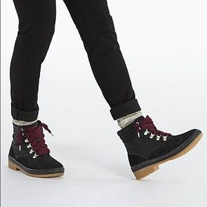 Keds Camp Water Resistant Boots